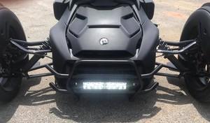 SPYDER EXTRAS RYKER FRONT GRILLE GUARD RYK-GRL